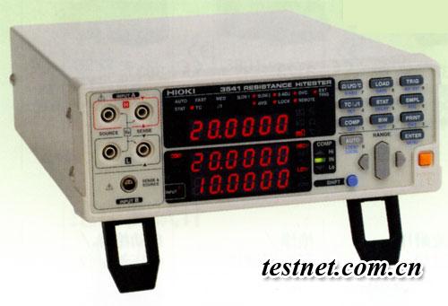 电阻计 3541-接地电阻测试仪-电力测量仪器--钳形表